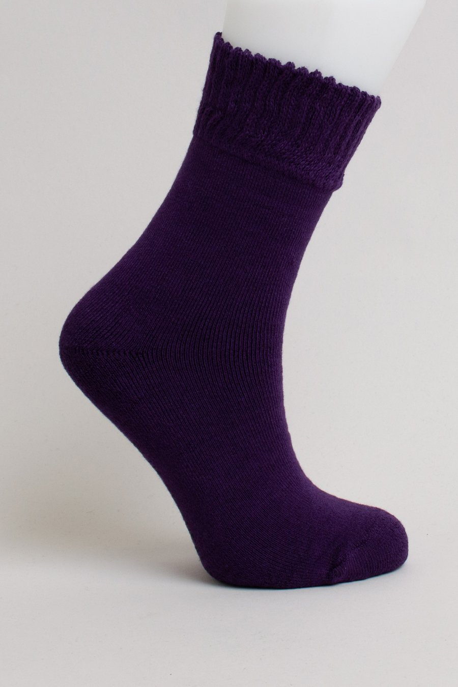 Ladies Health Sock, Bamboo - Blue Sky Clothing Co