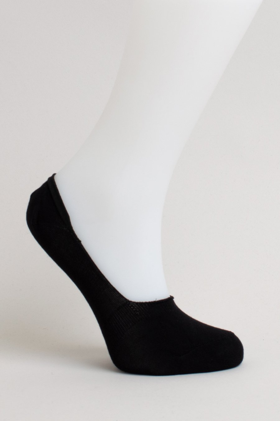 Ladies No-Show Sock Liners, Bamboo - Blue Sky Clothing Co