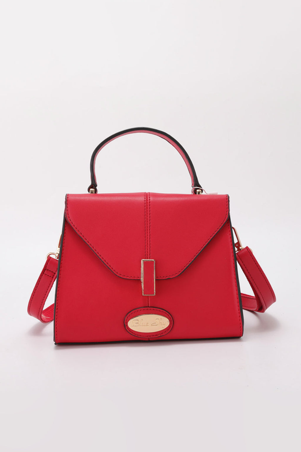 Meiren Bag, Lipstick - Blue Sky Clothing Co