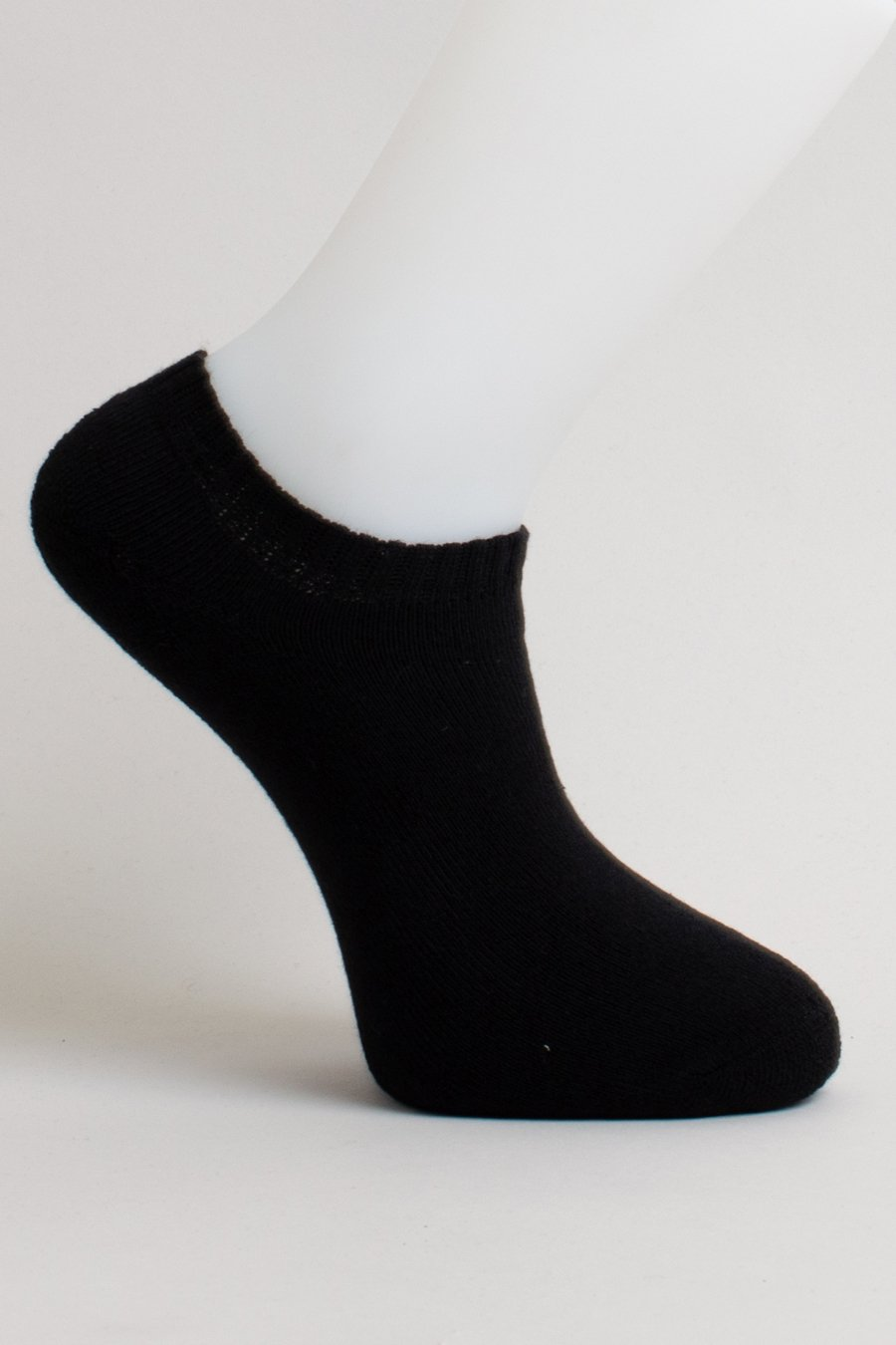 Men's Activewear Ankle Sock, Bamboo