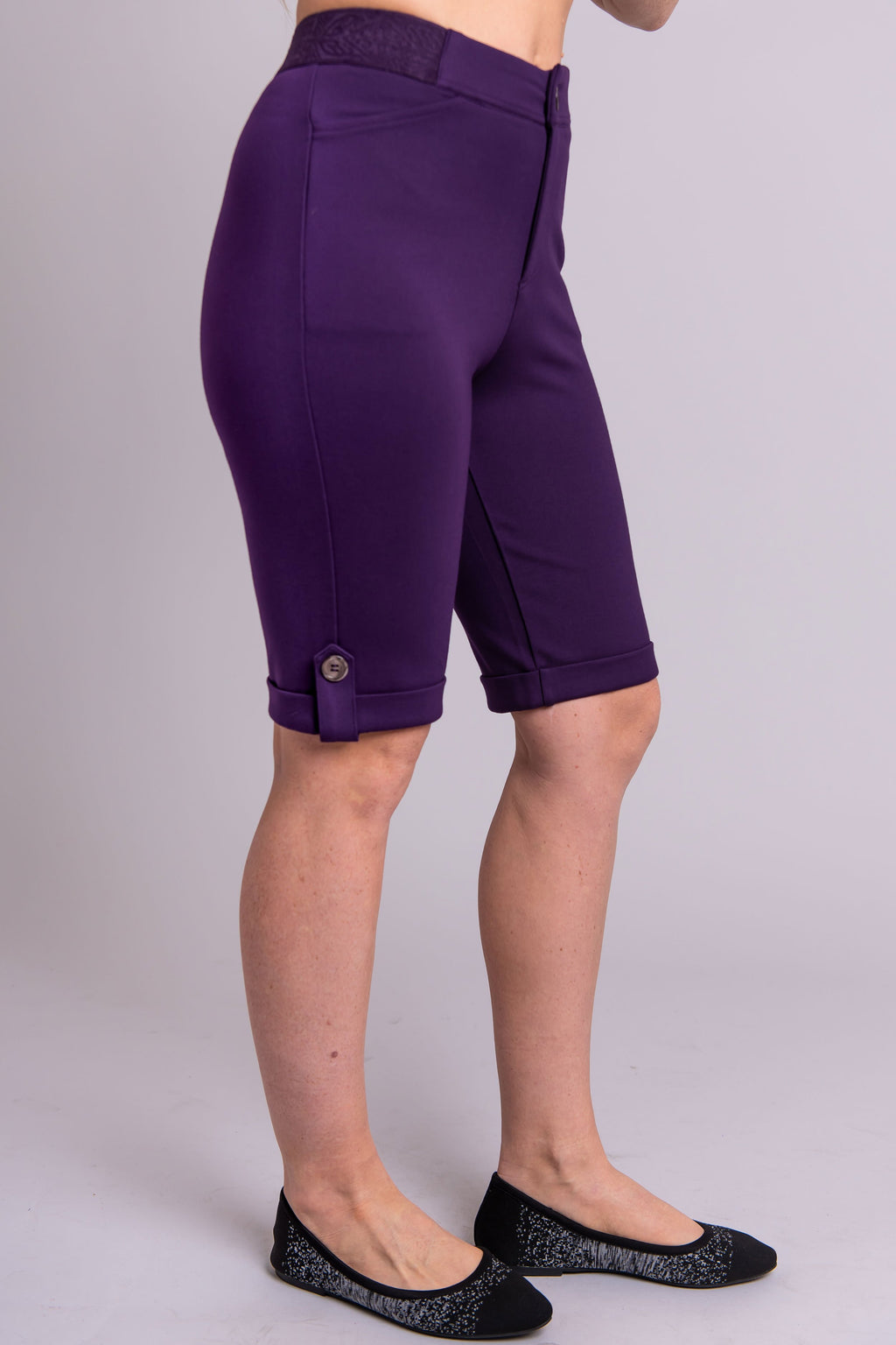 Norma Shorts, Royale - Blue Sky Clothing Co