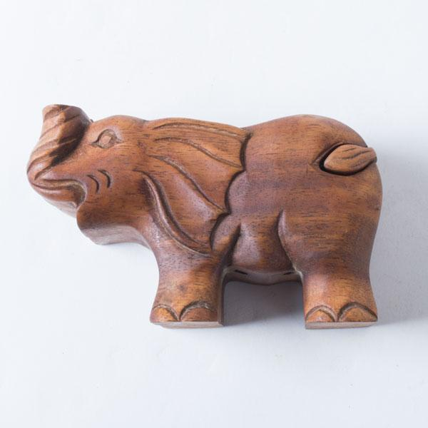 Puzzle Box, Elephant - Blue Sky Clothing Co