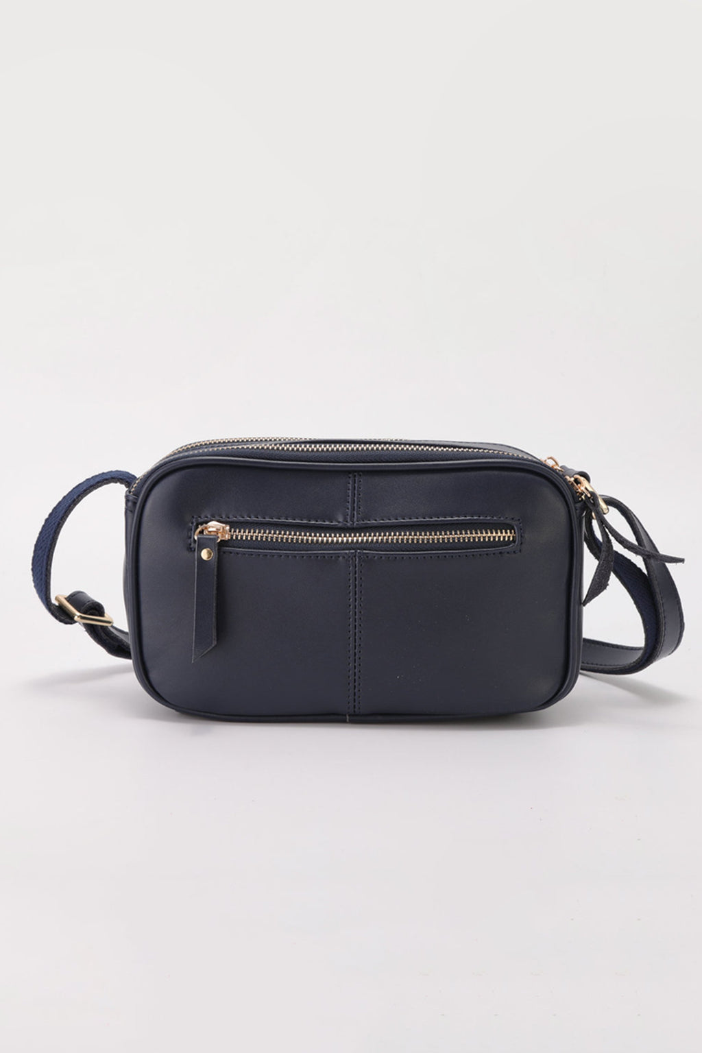 Reba Bag, Ebony - Blue Sky Clothing Co