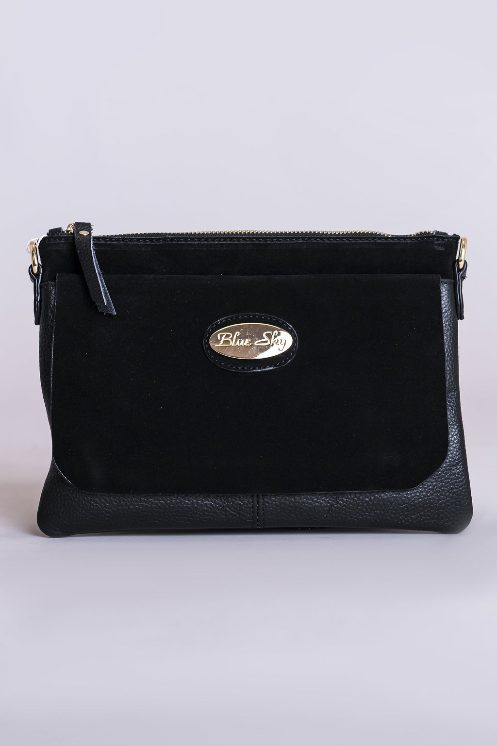 Regina Bag, Onyx - Blue Sky Clothing Co
