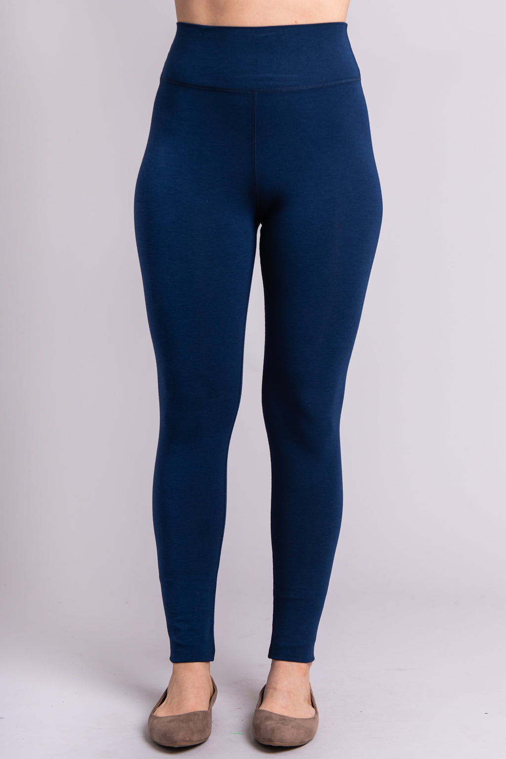 Riley Legging, Indigo