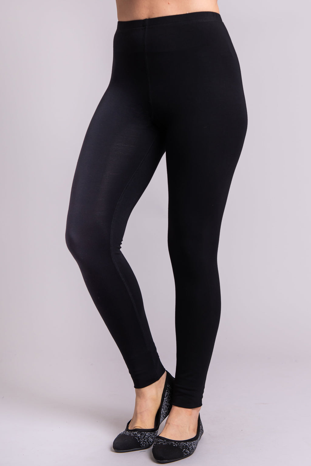 Ruby Legging, Black - Blue Sky Clothing Co