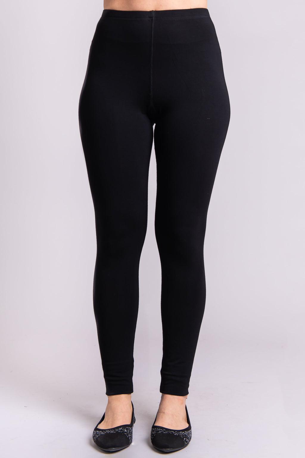 Ruby Legging, Black