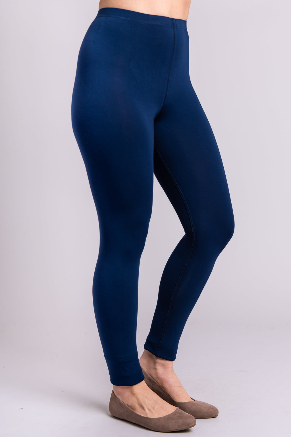 Ruby Legging, Indigo