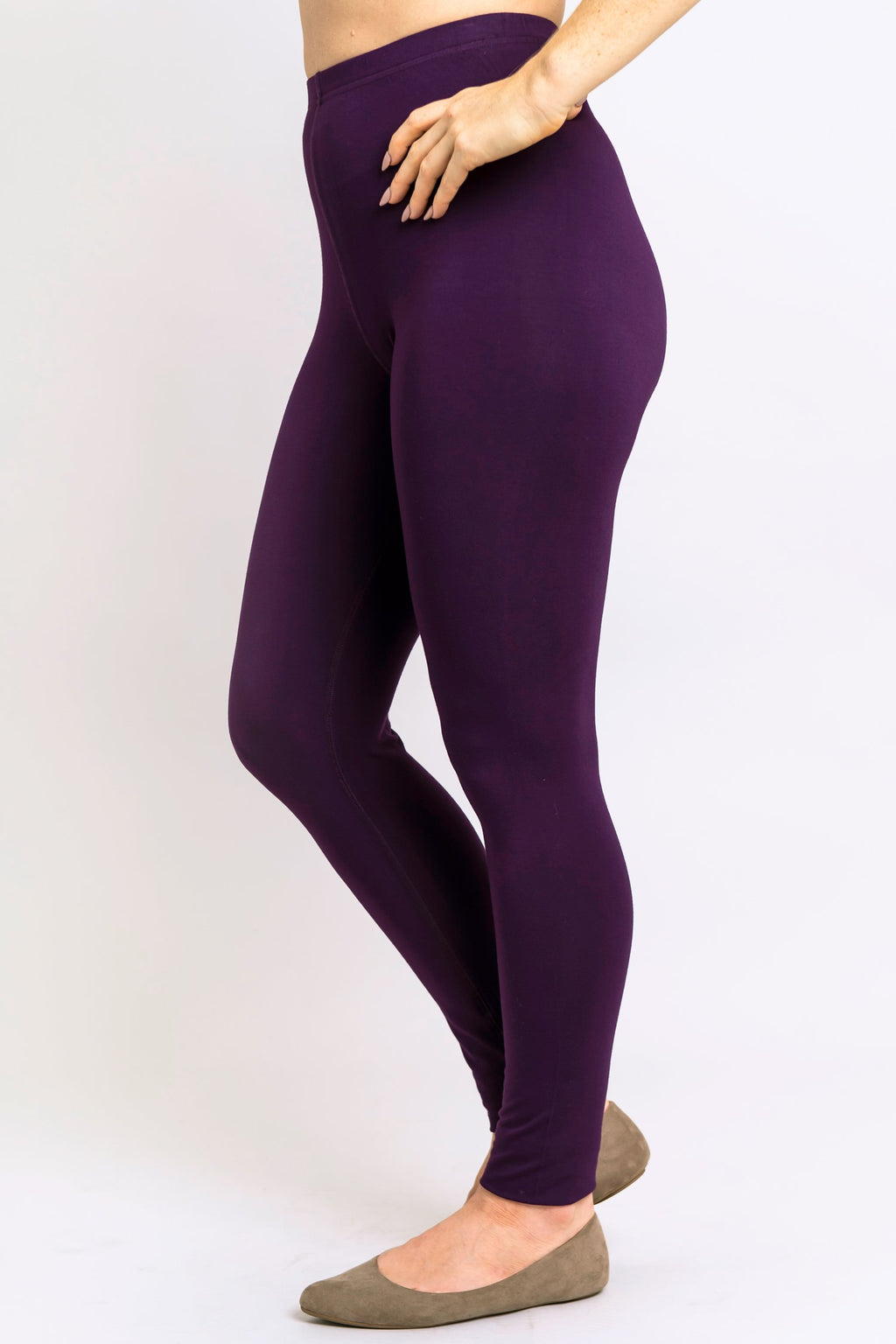 Ruby Legging, Royale
