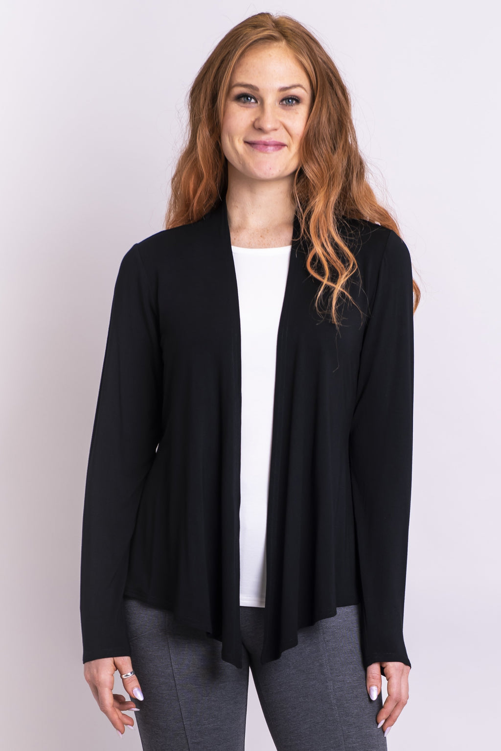 Snooky Jacket, Black - Blue Sky Clothing Co