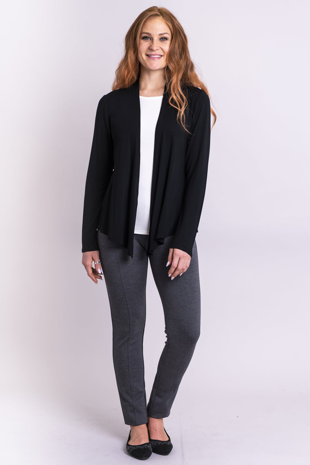 Snooky Jacket, Black