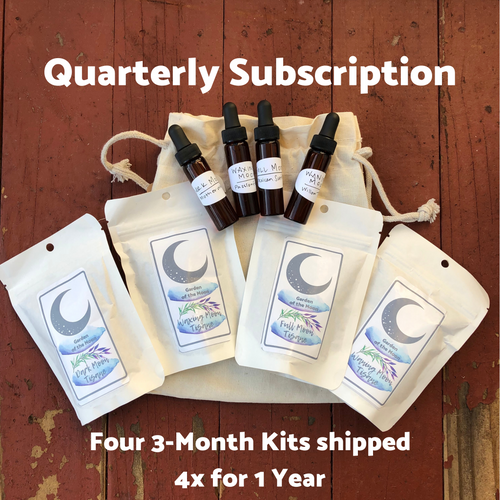 Cycle Support Kits :: Quarterly Subscription Cycle Support Kit