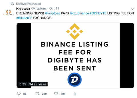 BINANCE-LISTING-FEE-DIGIBYTE