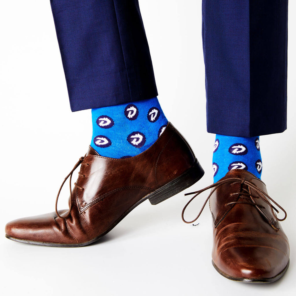 DigiByte_Socks_Kryptoez_Crypto_Socks
