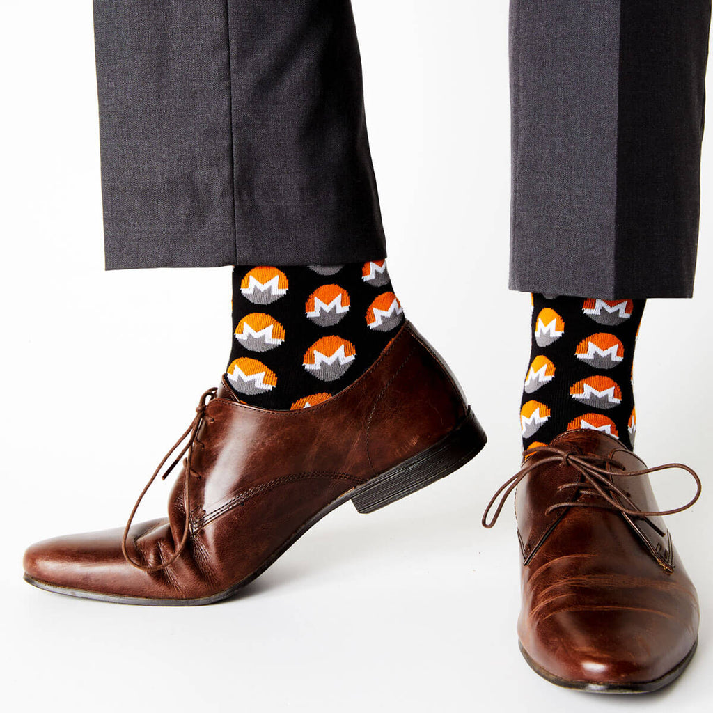 Monero_Socks_Kryptoez_Crypto_Socks