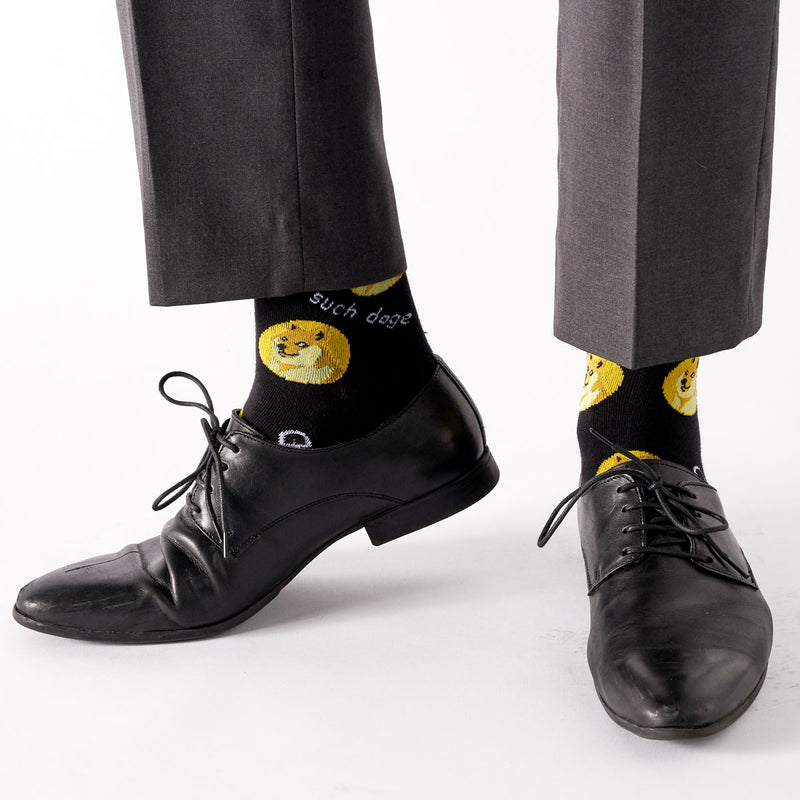 dogecoin-socks-doge-meme-sox-kryptoez-suit-crypto