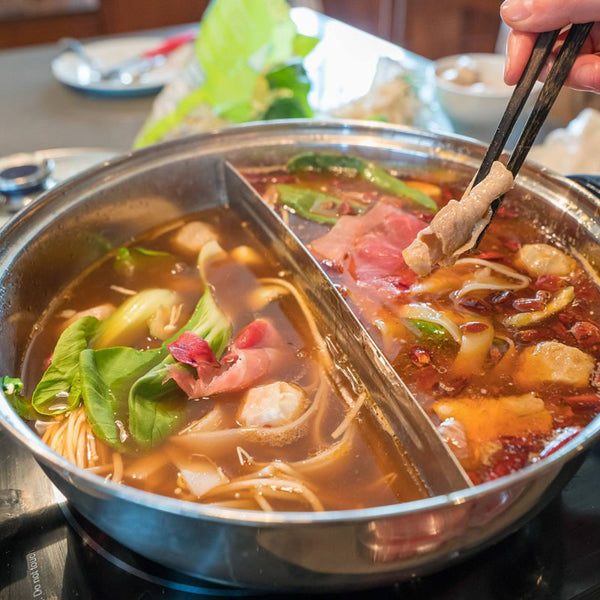 Chinatown Hot Pot