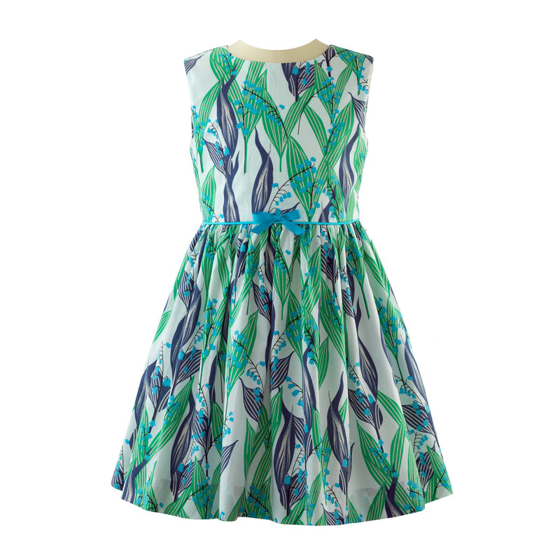 Lily of the Valley Sundress