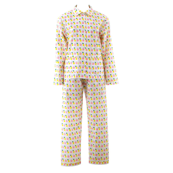 Apple and Pear Pyjamas