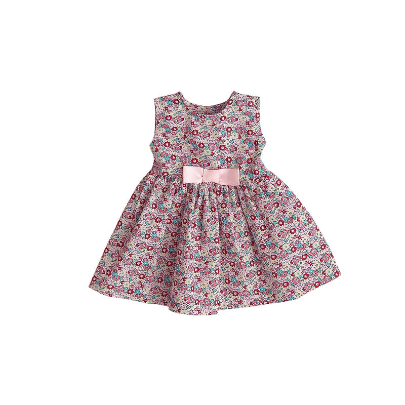 Dolly Ditsy Floral Dress