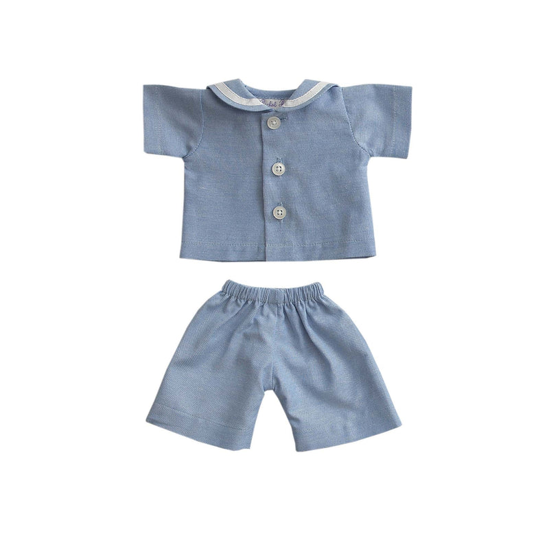 Teddy Oxford Sailor Set