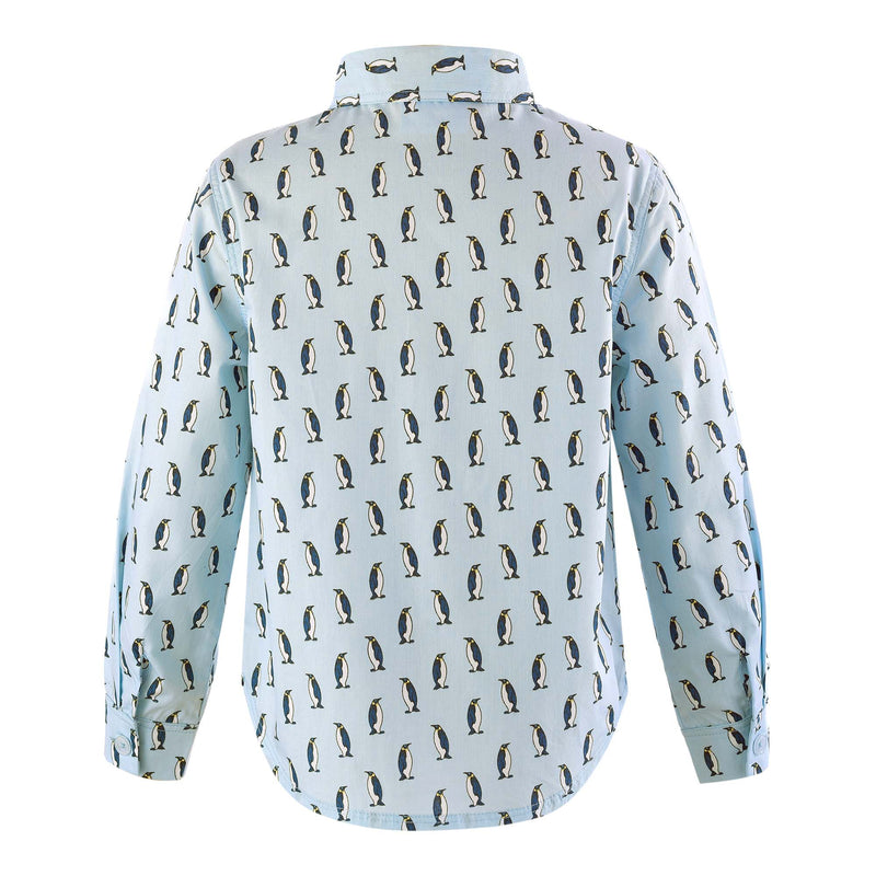 Penguin Shirt