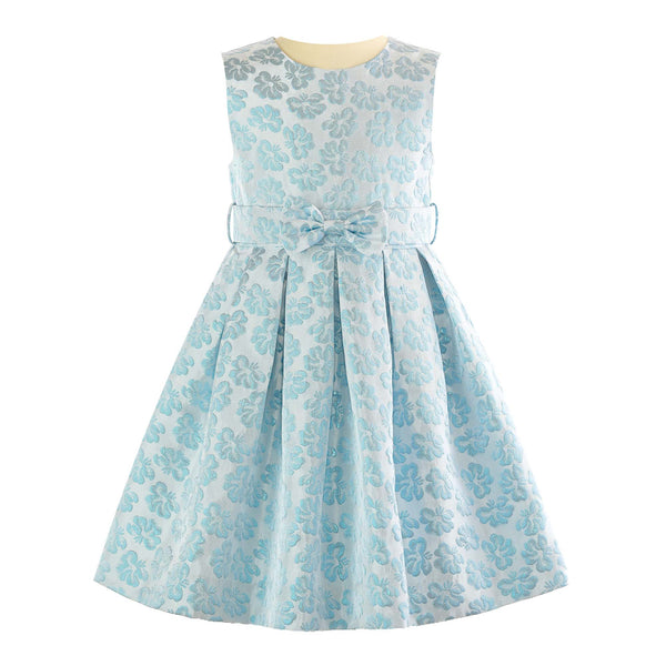 Sparkle Damask Party Dress