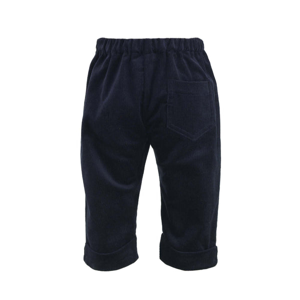 Babycord Pull On Trousers