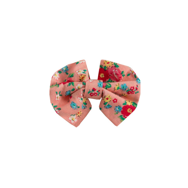 Rose Hairbow