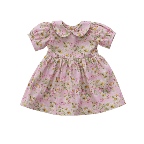 Dolly Daisy Dress