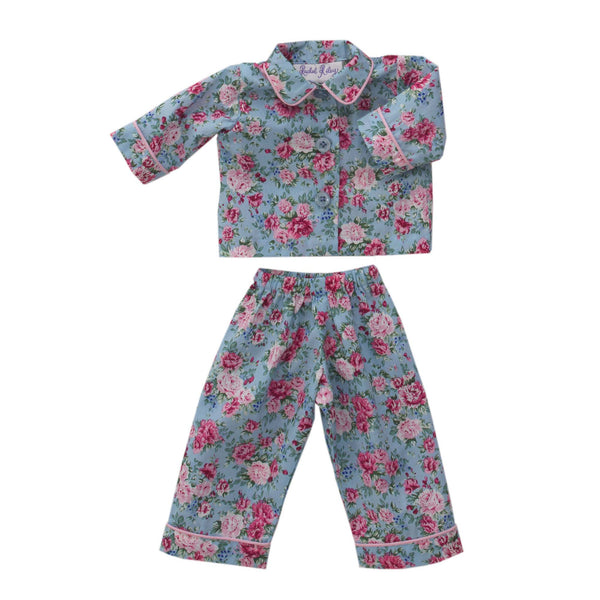 Dolly Rose Pajamas