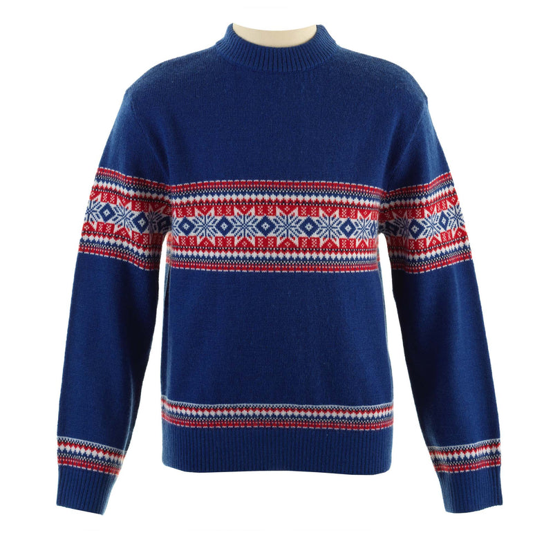 Fairisle Sweater