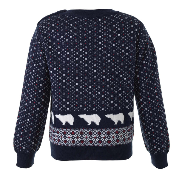 Polar Bear Sweater