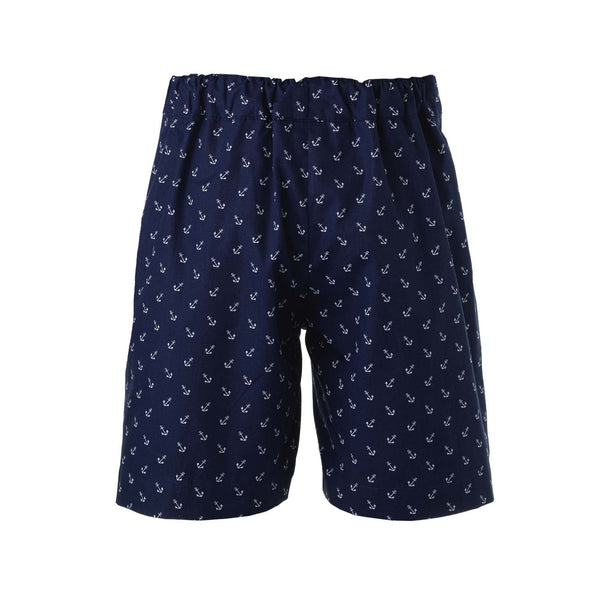 Anchor Pull-on Shorts