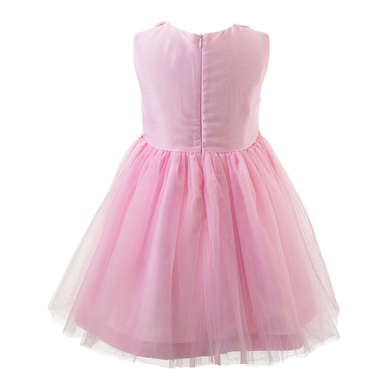 Daisy Tulle Party Dress