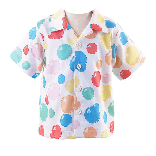 Bubble Shirt