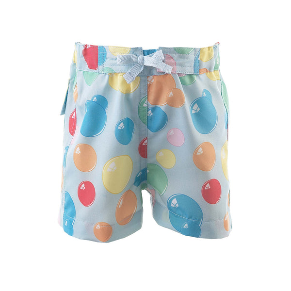 Bubble Swimshorts