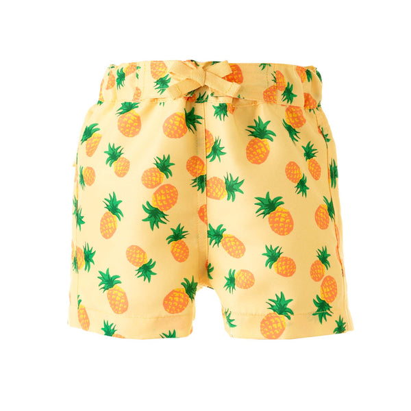 Pineapple Swimshorts