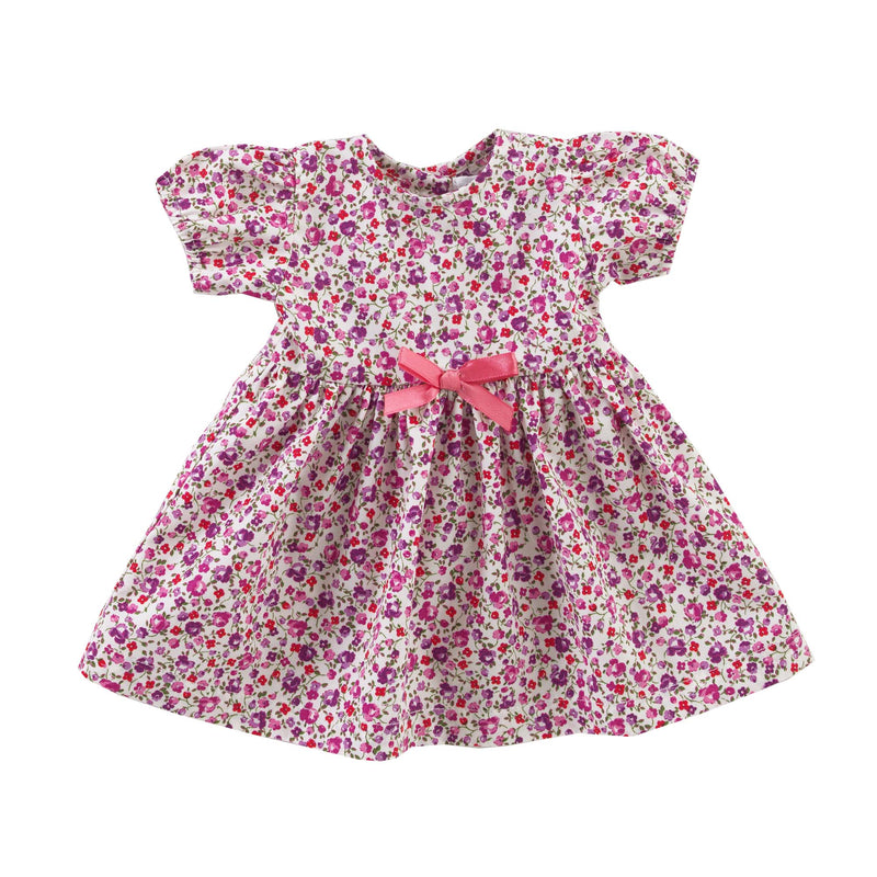 Dolly Ditsy Floral Frill Dress