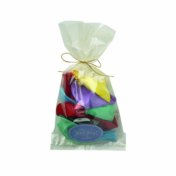Balloon Bag Assorted Colors