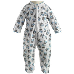 sleeper, sleep and play, footie pajamas, footed one-piece, sleepsuit, onesie, footie, jumpsuit