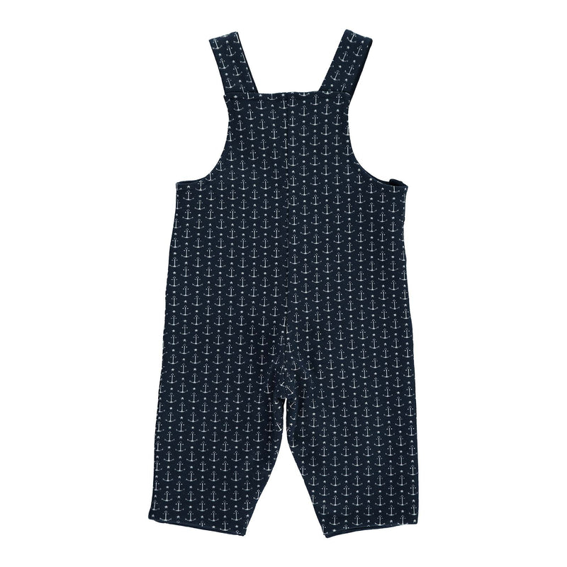 Anchor Jacquard Dungaree