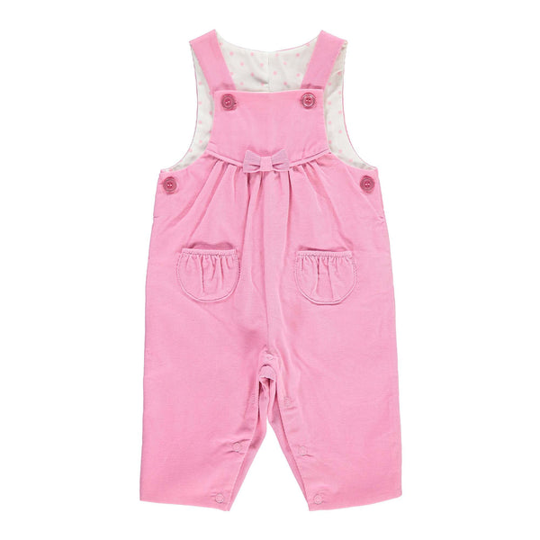Babycord Dungaree