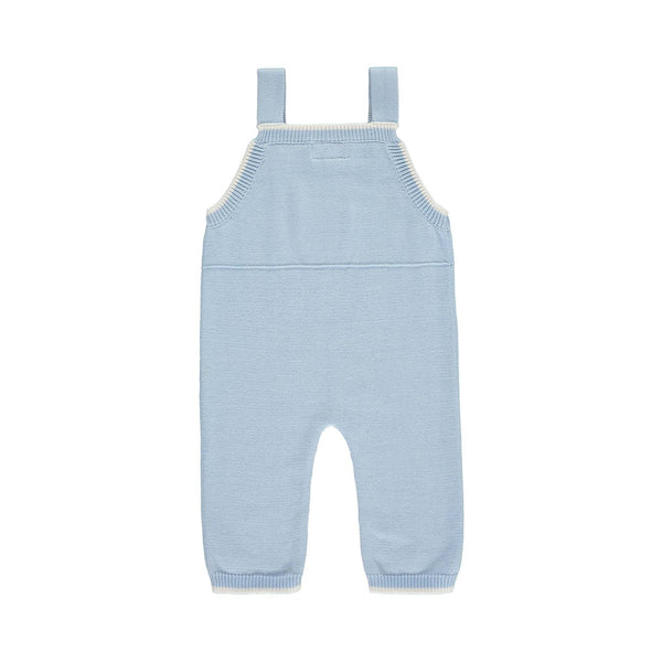 Knitted Dungarees