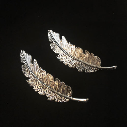SILVER LEAF CLIP(1 PACK)