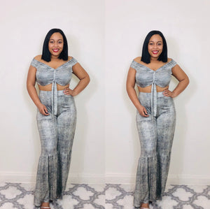 "The ""Pretty Monroe"" 2 Pc Set"