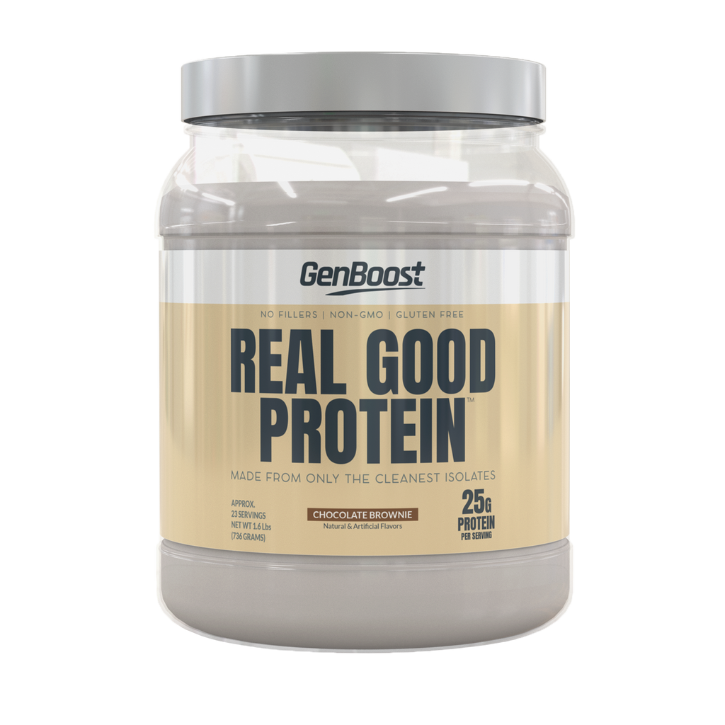 Real Good Protein