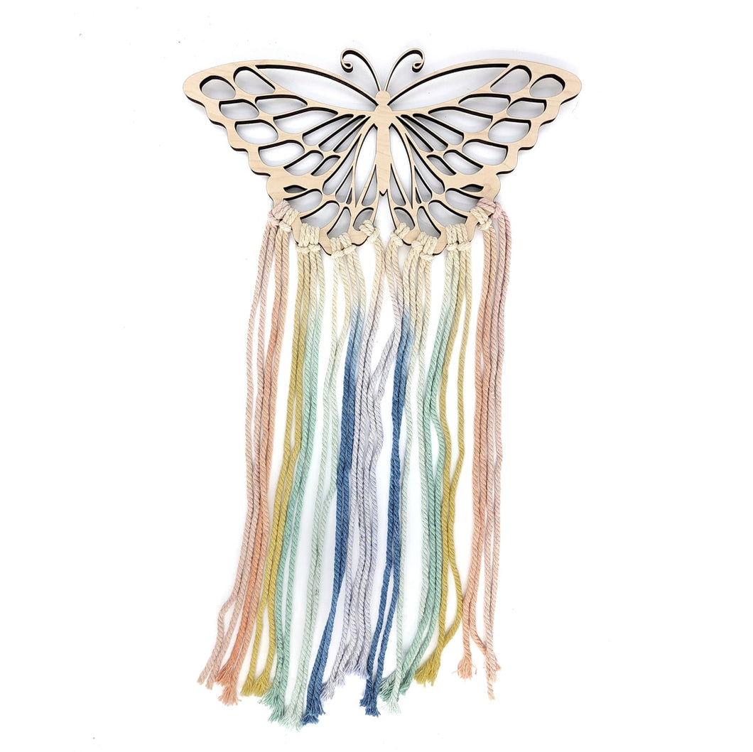 MARIPOSA binky beads holder