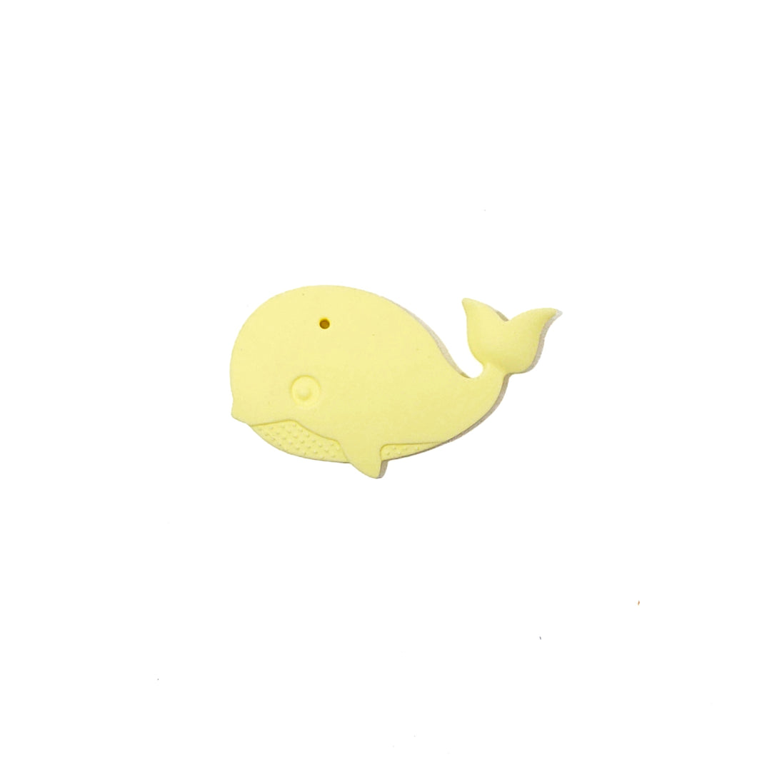 LIGHT YELLOW whale
