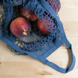 ECOBAGS string tote bags